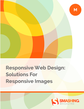 Responsive Images book cover